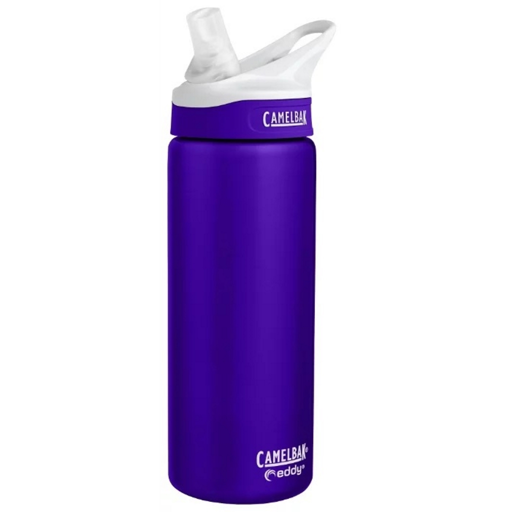 Бутылка CamelBak eddy® Vacuum Insulated Stainless 0,6л Iris